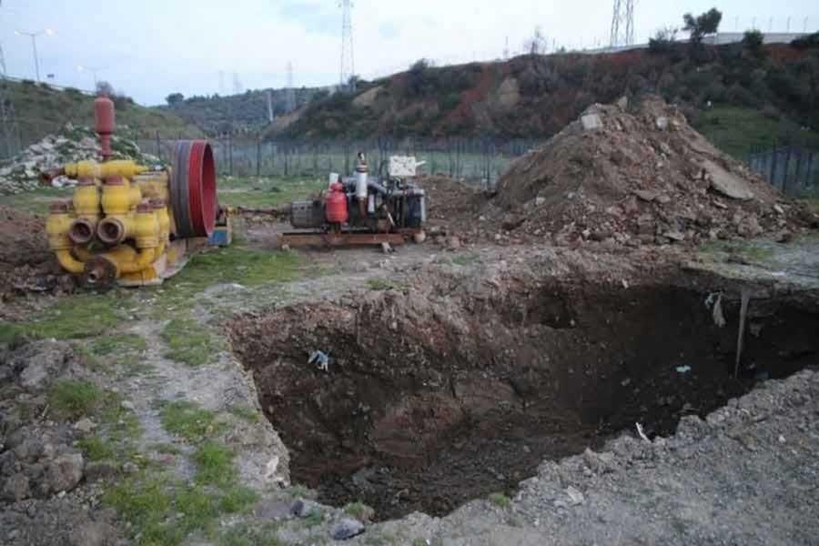 İzmir'de 25 noktaya dahajeotermal arama izni yolda