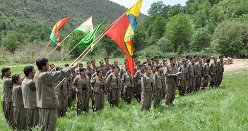 PKK: Türk ordusu çatışmasızlığı sona erdirmeye çalışıyor