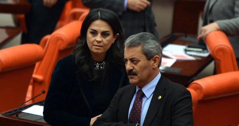 AKP'li Babuşçu'ya retweet tepkisi