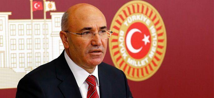 Tanal'dan, Erdoğan ve Özel hakkında suç duyurusu
