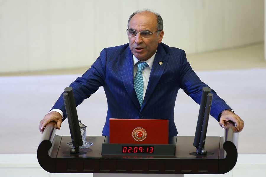 Erdin Bircan
