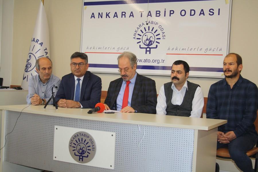 'Ankara'nın OHAL'i kaldırılsın'