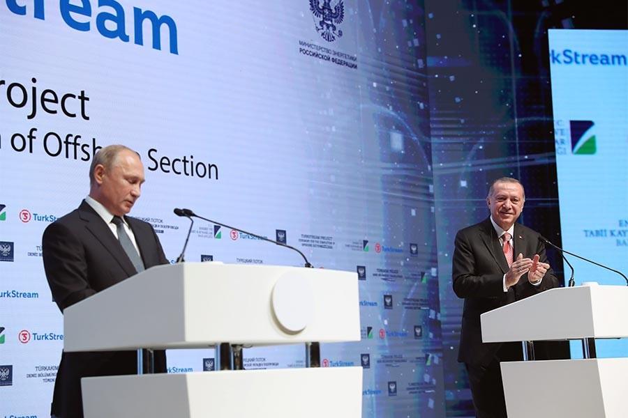 Akkuyu, Rusya ve Türkiye halkları arasında 'dostluk' simgesi olacakmış