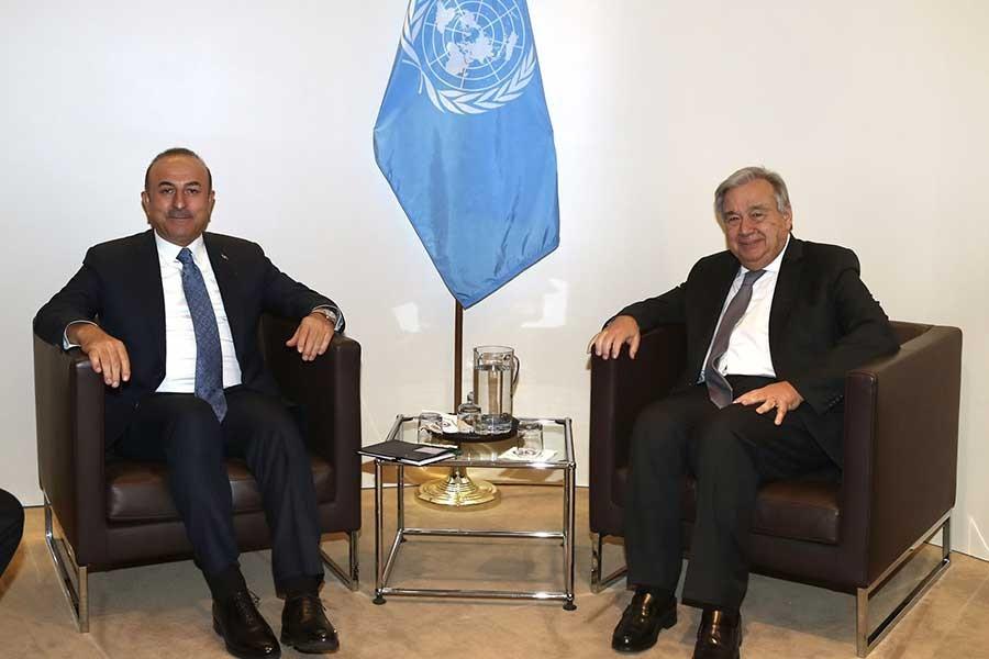 BM: Kaşıkçı için uluslararası soruşturmaya ilişkin resmi talep almadık