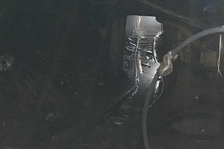 Çin'de kömür madeninde 7 işçi hayatını kaybetti