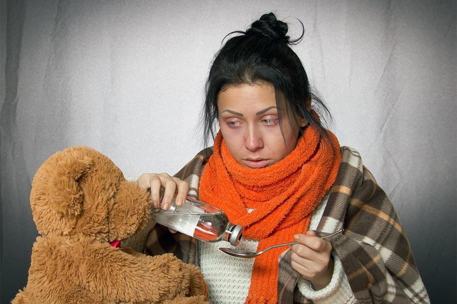 Kışı sağlıklı geçirmek ve salgın hastalıklardan korunmak için 6 öneri