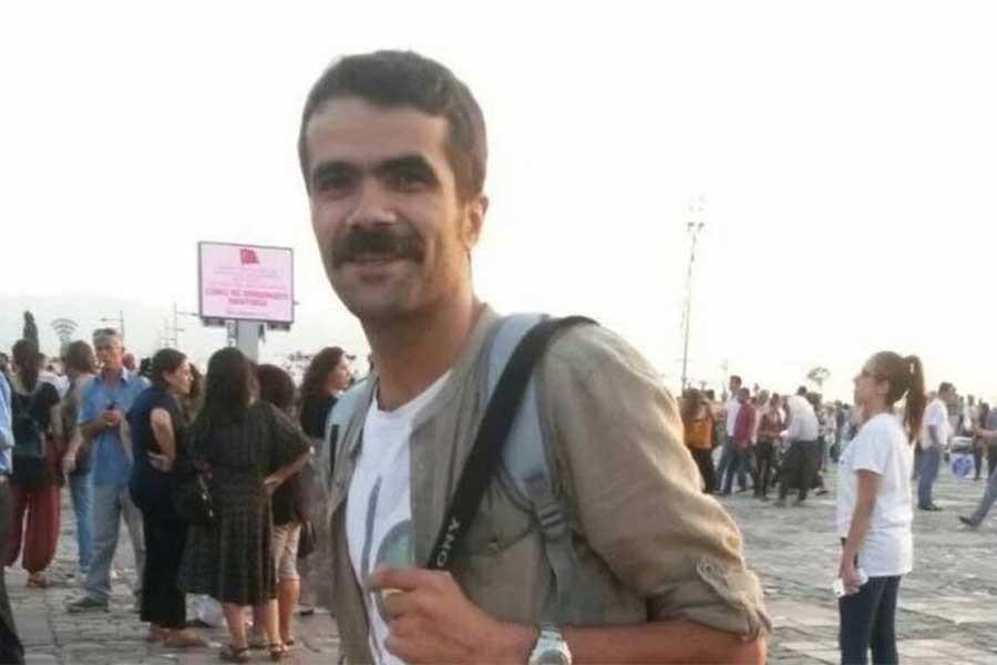 Gazeteci İsmail Çoban'a 5 yıl hapis