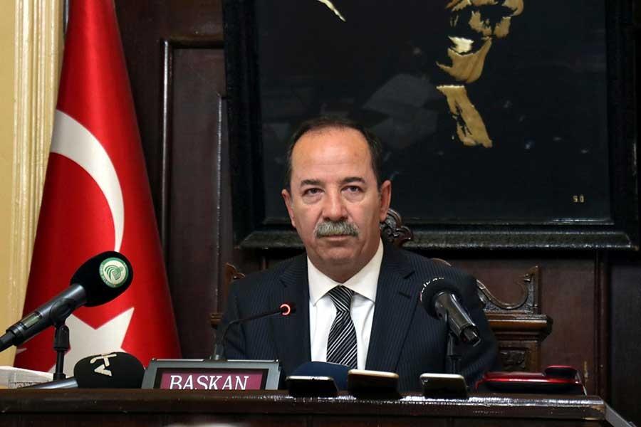Edirne Belediye Başkanı: Alın bunu görevden. Oyun mu oynuyoruz?