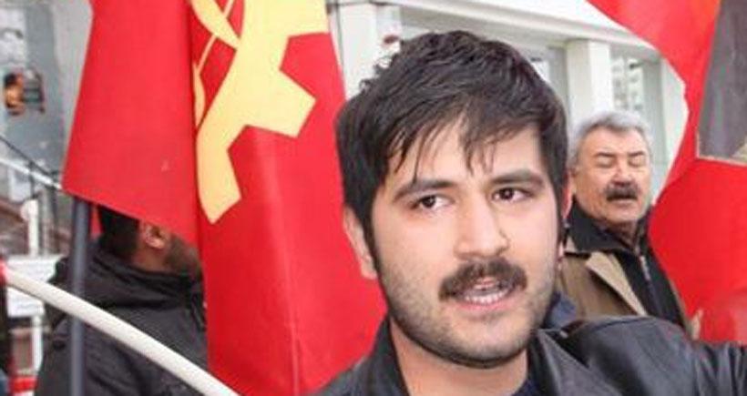EMEP yöneticisine 'Erdoğan'a hakaret' soruşturması