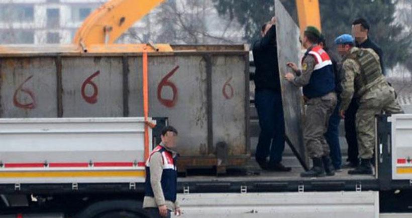 MİT TIR'larını ihbar eden asker tutuklandı