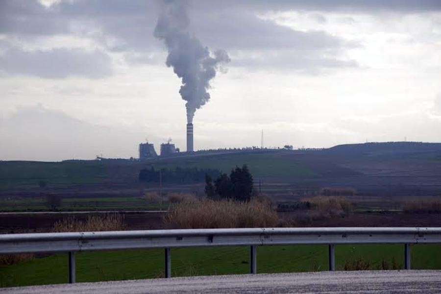 Savcılık 3 termik santrale lisans iptali yönünde görüş belirtti