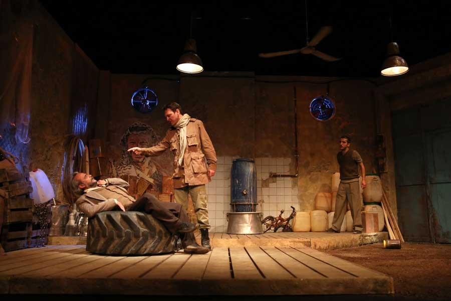 Eskişehir'de tiyatrolar kapalı gişe oynuyor