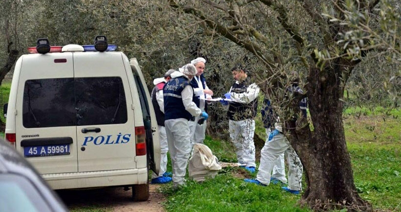 Yakılan kadın cinayetinde 3 gözaltı