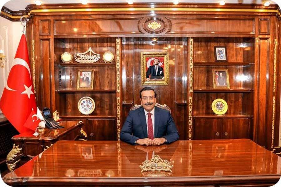 Diyarbakır'da kayyumun 3 aylık yemek faturası 300 bin lira!