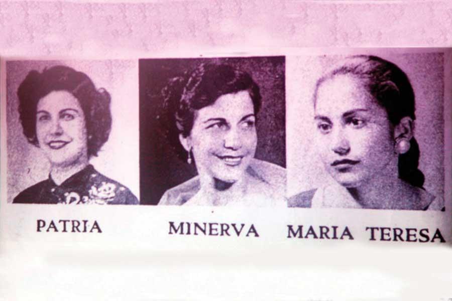 Mirabel Kardeşler kimdir? 25 Kasım Kadına Yönelik Şiddetle Mücadele Günü'nün tarihi