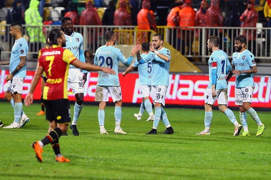Spor Toto Süper Lig'de 13. haftanın görünümü