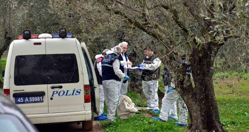 Akhisar'da bir ceset daha bulundu