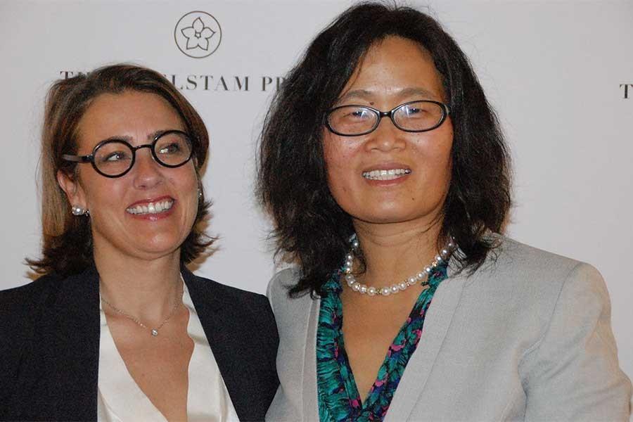 İsveç'ten Li Wenzu'ya insan hakları ödülü