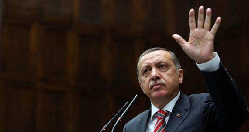 AKP'de üç döneme takılan vekiller Erdoğan'la görüştü
