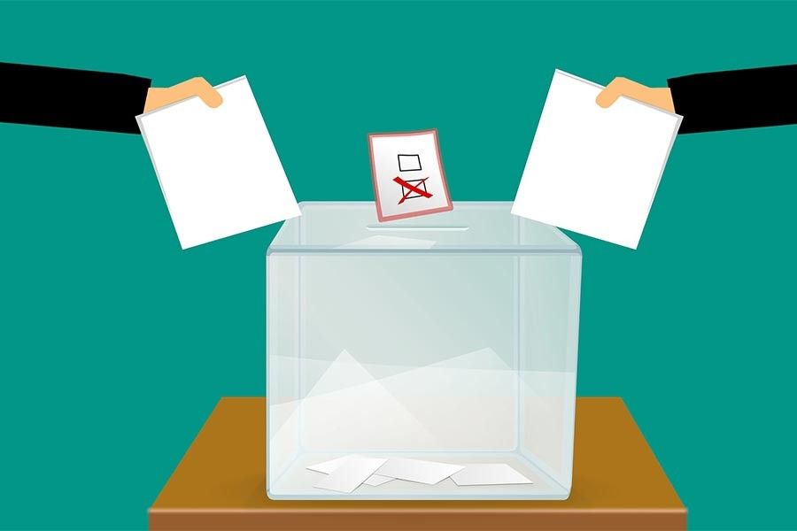 Gürcistan'da cumhurbaşkanı seçiminin ikinci turu tamamlandı