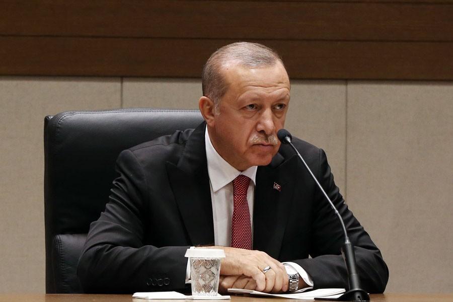 'Erdoğan istediği belediyeye para aktarabilecek' iddiası