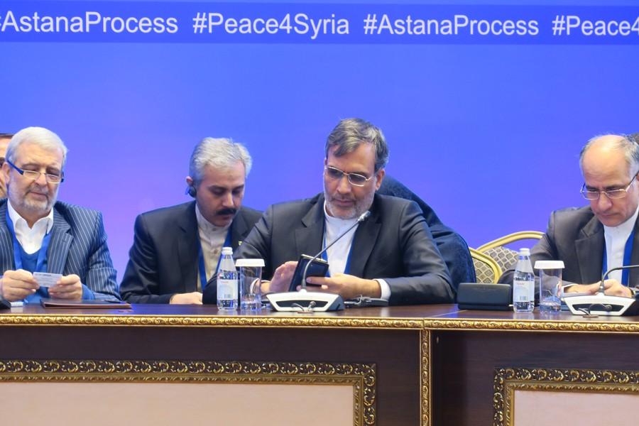 Türkiye ve ABD heyetleri arasında düzenlenen Suriye komitesinin ilk toplantısı sona erdi