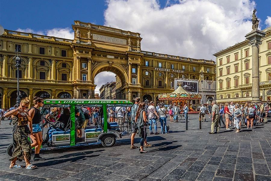 İtalya'da işsizlik artmaya devam ediyor