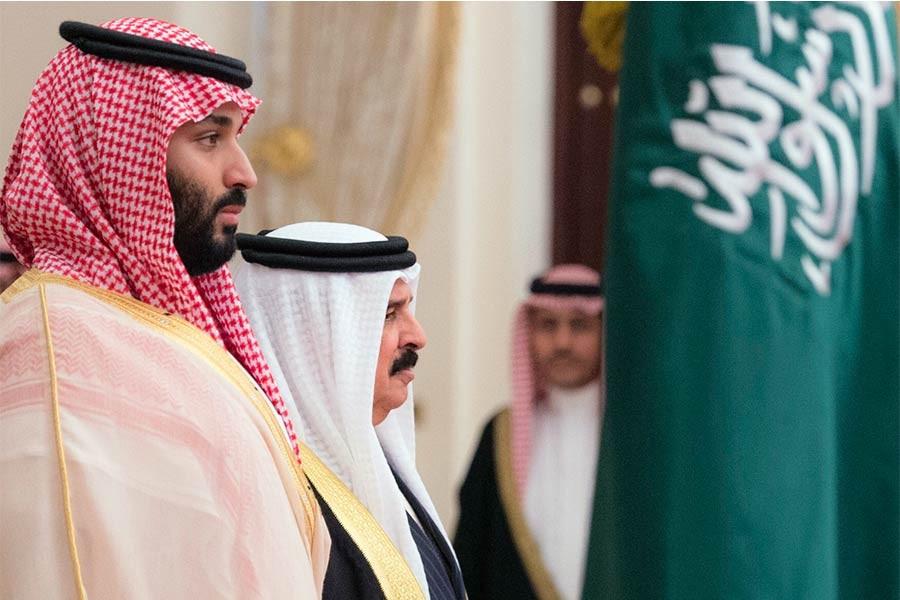 'Prens, Kaşıkçı soruşturması nedeniyle konsoloslukta kalıyor' iddiası