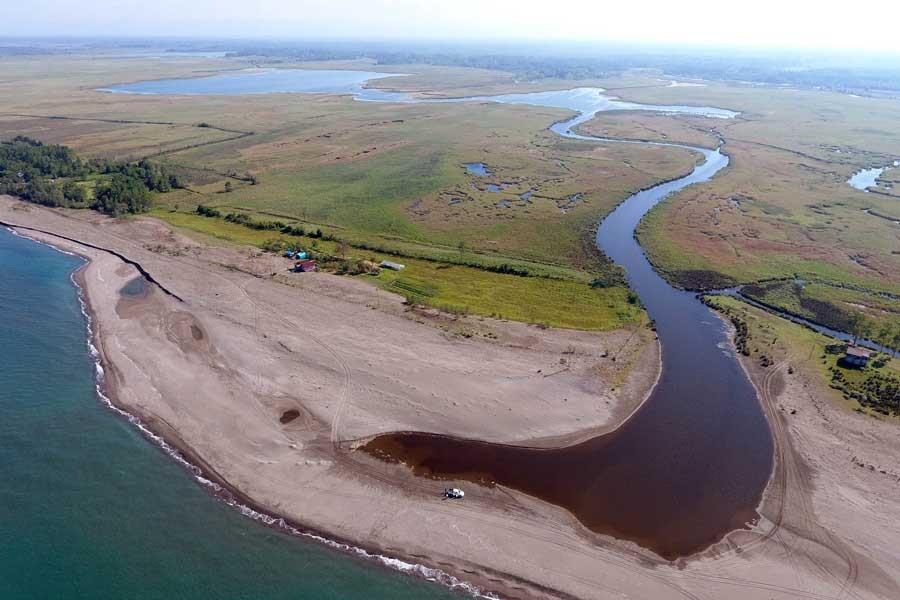 'Büyük tarım alanlarının önemli bir kısmı sular altında kalacak'
