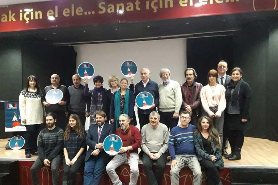 İzmir'de 'Yaşamak' temalı tiyatro festivali