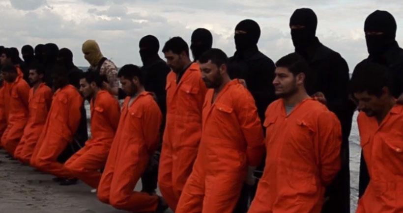 Libya'da kelle koltukta çalışmak