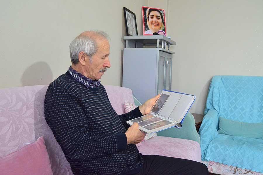 Şule Çet'in babası: Kravat indirimi uygulanmasın