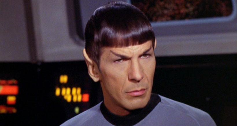 'Mr. Spock' yaşamını yitirdi