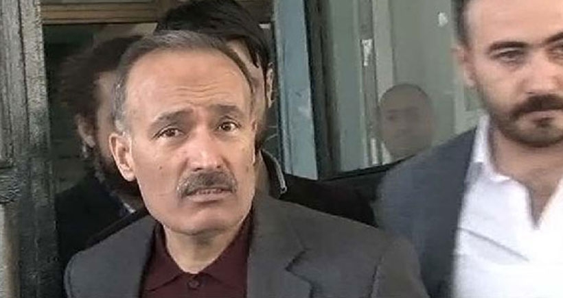 Eski İstihbarat Daire Başkanı Akyürek tutuklandı
