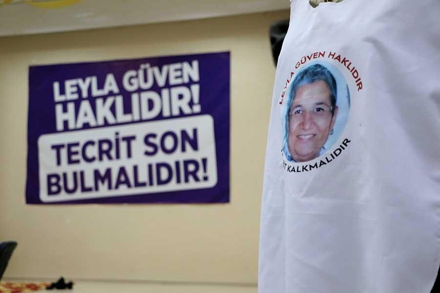 Talepler karşılanmazsa 300 tutuklu daha açlık grevine başlayacak