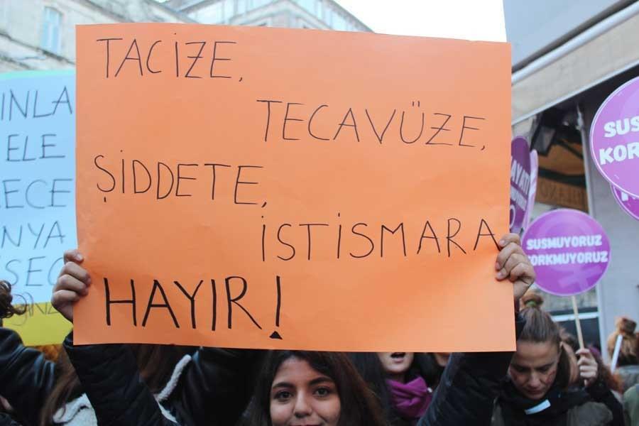 Yargıtay'dan emsal karar: Tecavüze indirimsiz ceza kararı onandı