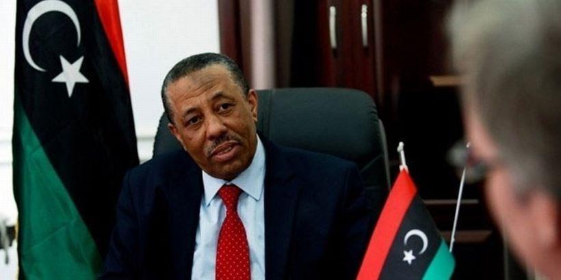 Libya Başbakanı: Türkiye, Libya halkının birbirini öldürmesi için silah gönderiyor