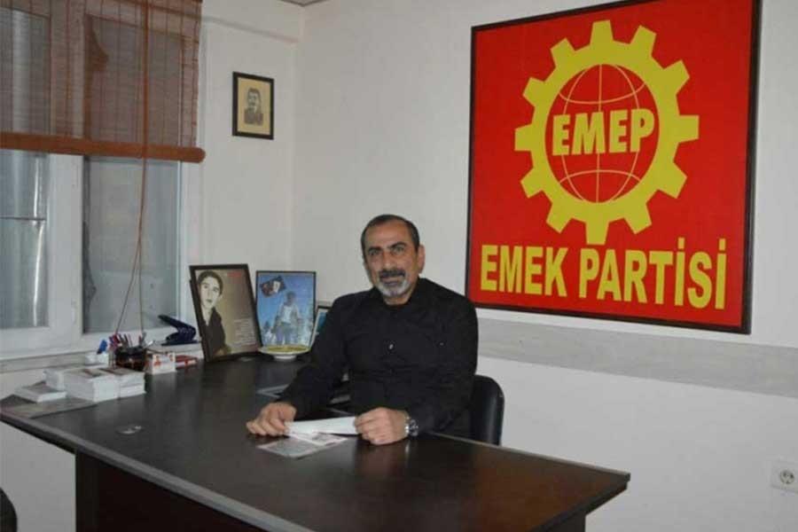 Bursa'da EMEP'ten ulaşım zammına tepki: Zamlar geri alınsın