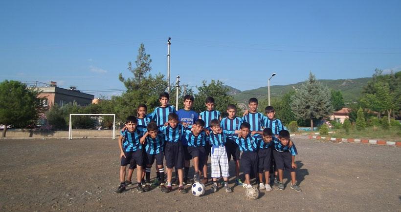 Karanlığa karşı direnç: Karaçay Gençlik Spor