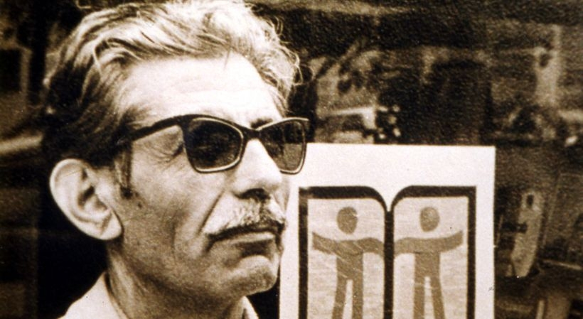 Halk bilimin şair bilgesi Oğuz Tansel 100 yaşında