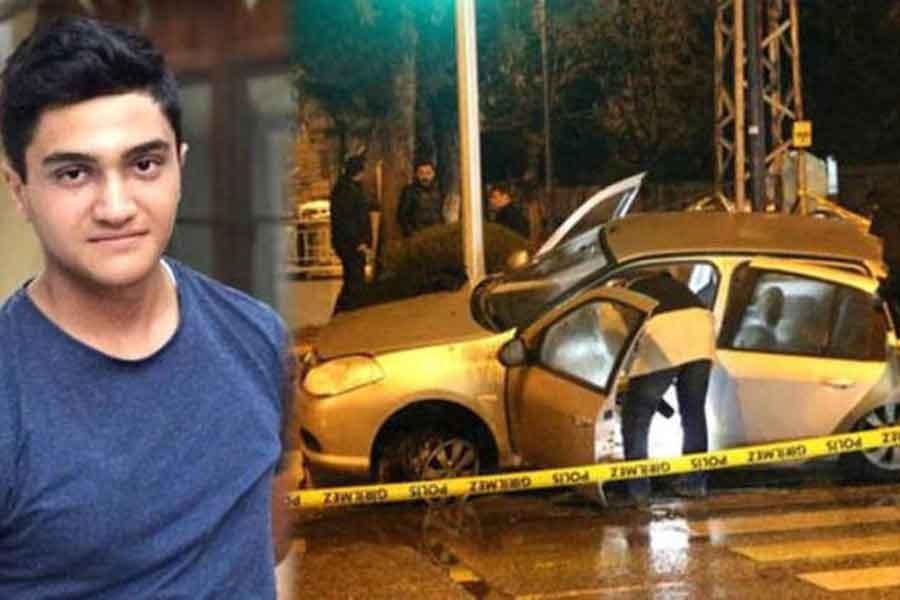 Polisin öldürdüğü gencin dosyasında 'aklama yarışı'