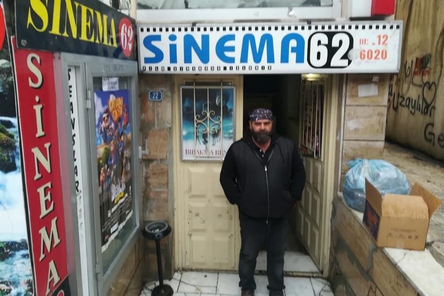 KHK ile ihraç edildi sinemacılığa başladı