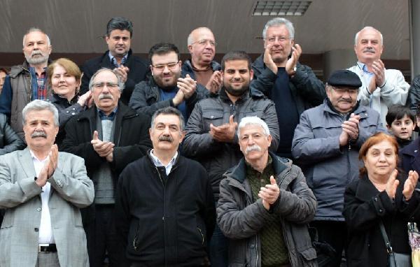 Dikili Gezi sanıklarının 28'ine beraat, 3'üne Erdoğan'a hakaretten para cezası