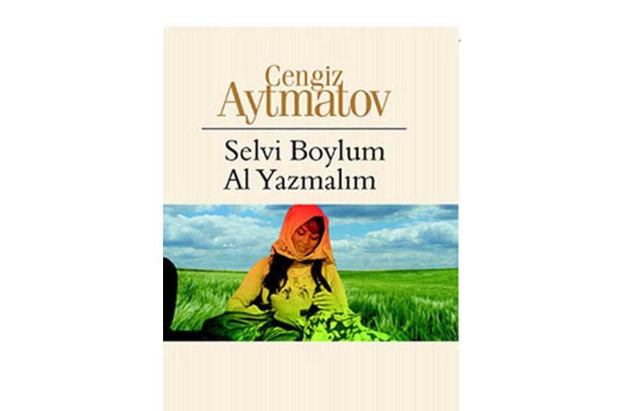 Dünyaca ünlü Kırgız yazar Cengiz Aytmatov anılıyor