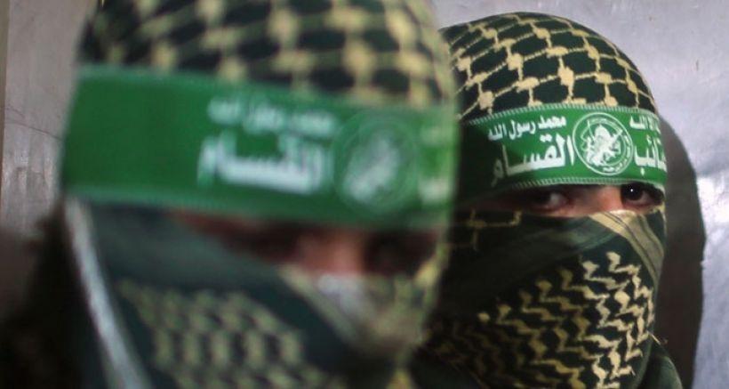 Mısır, Hamas'ı 'terör örgütü' ilan etti