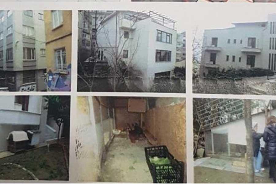 Kutluğ Ataman'ın Haydar Dümen'e açtığı 'horoz' davası reddedildi