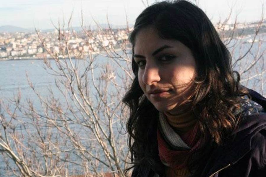 Gazeteci Alağaş yargılandı: Haberlerimiz suç değildir