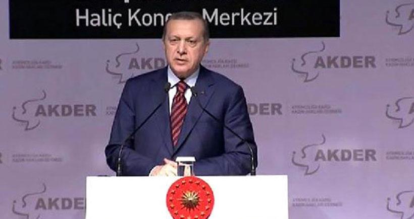 Erdoğan: Hakim 'İdamın isteniyor' deyince şaşırdım