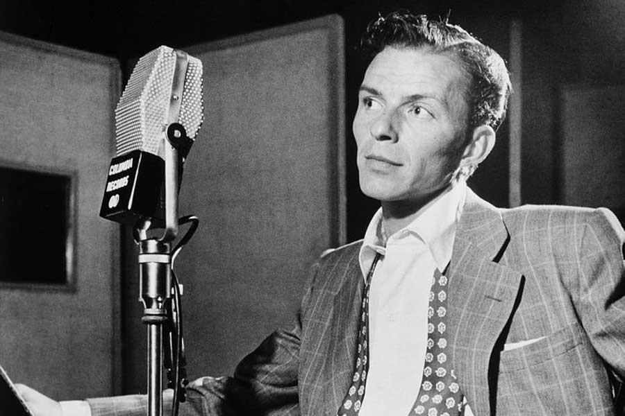 Demokratlıktan Cumhuriyetçiliğe Frank Sinatra'nın siyasi yaşamı