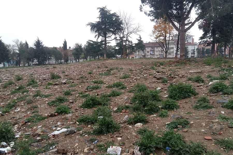 Bursa'da okullar yıkıldı, öğrenci ve öğretmenler mağdur